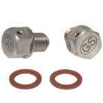 Grand Sport Magnetic Gearbox Oil Drain Plug and Filler Plug